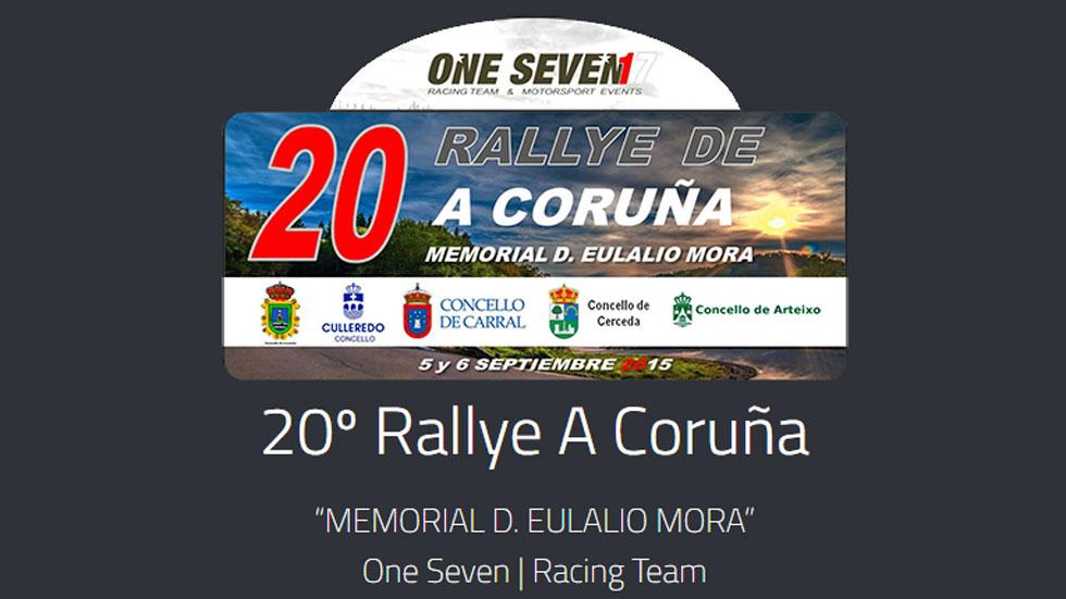 ¿Era evitable la tragedia en el Rallye de La Coruña?