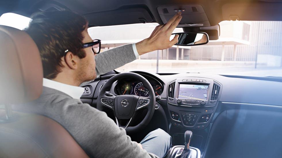Las 5 tecnologías favoritas de los conductores… y las 5  menos deseadas
