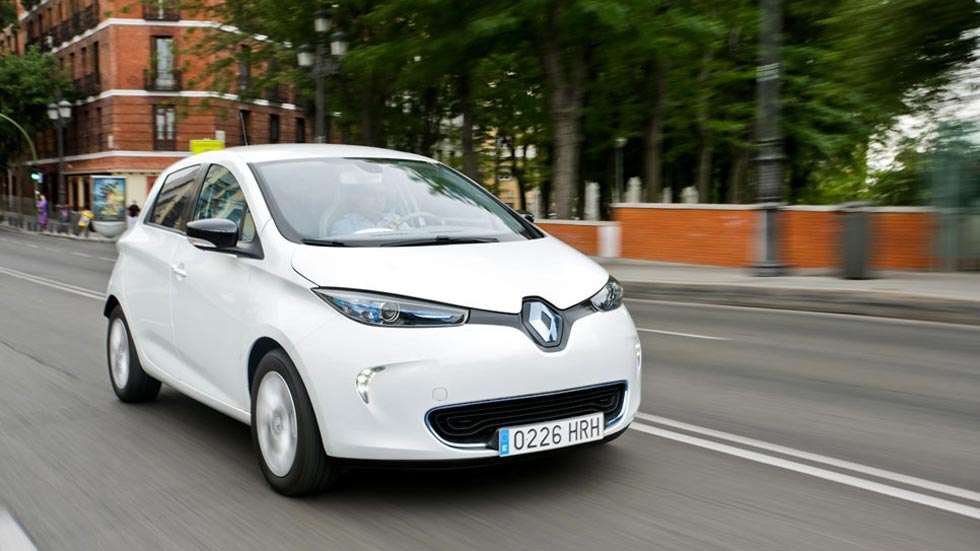 Reto Zoe II: llegar a los 300 km de autonomía, ¿lo conseguiremos?
