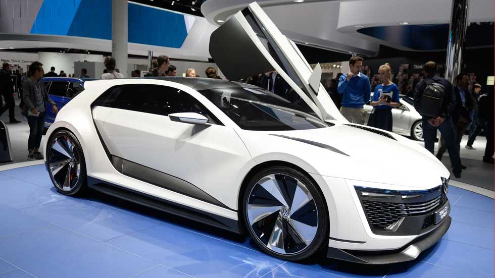 VW Golf GTI Clubsport, el más potente de la historia