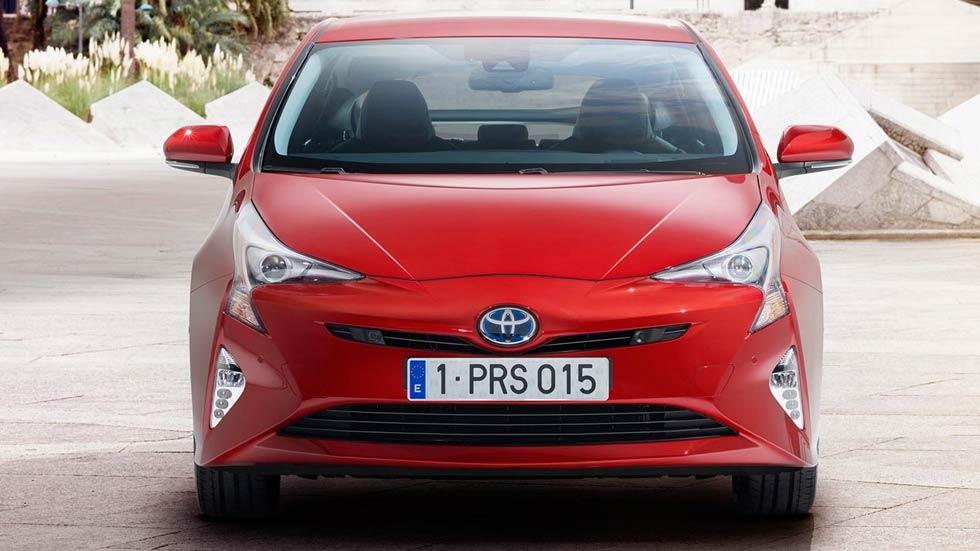 Toyota presenta una patente de su posible coche volador