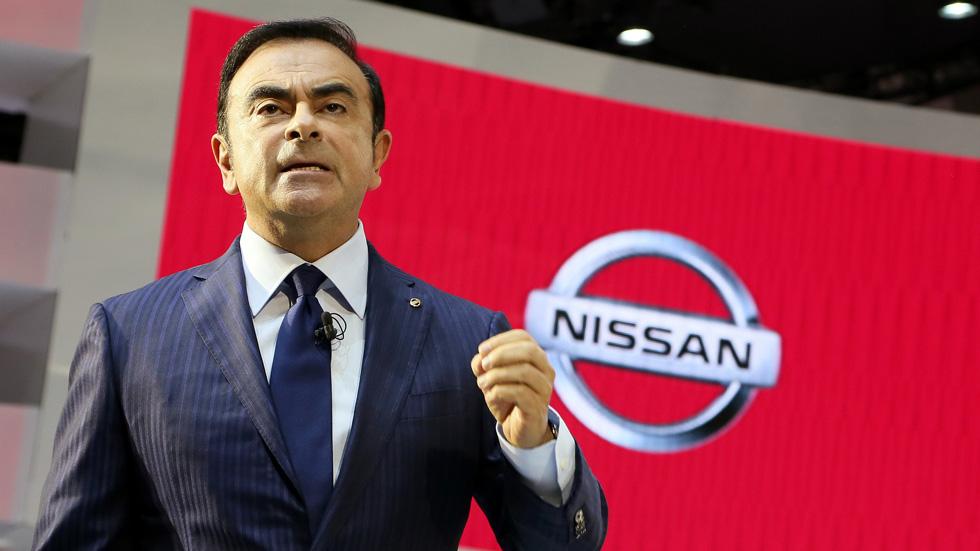 Renault-Nissan quiere estar entre los tres primeros fabricantes mundiales