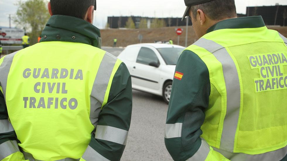 ¿Se equivoca la Guardia Civil al hacer atestados de accidentes?