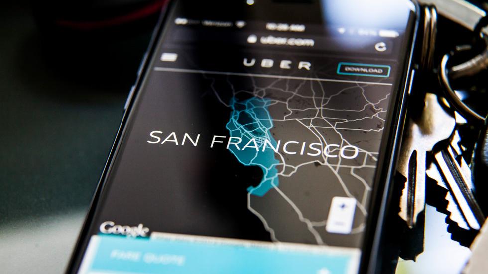 El objetivo de Uber es 'reducir el tráfico en las ciudades'