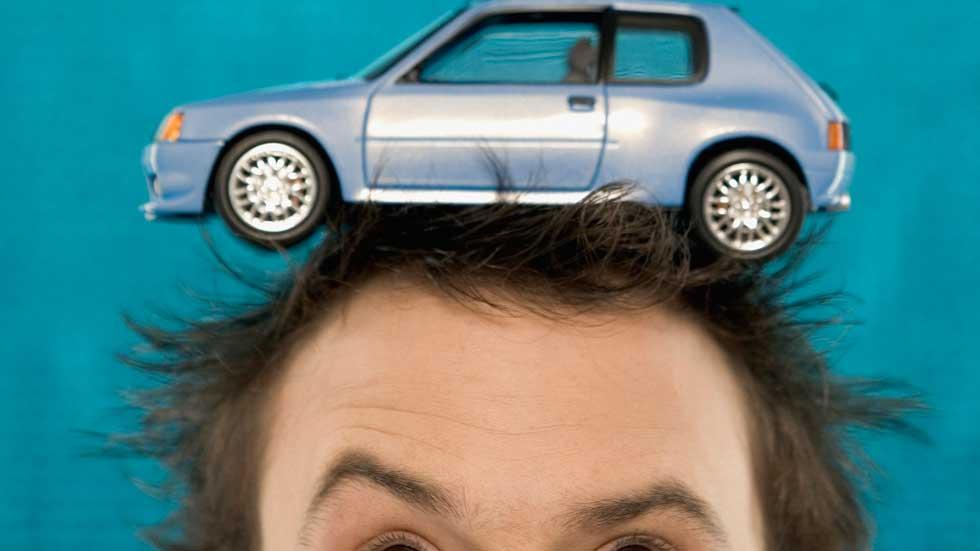 6 de cada 10 conductores no cambiará de coche