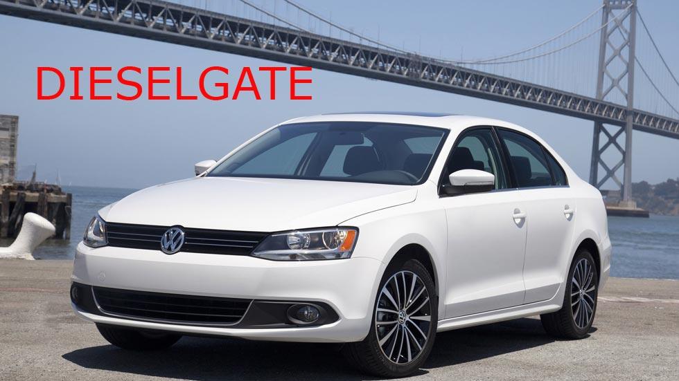 ¿NOx engañan? VW y otros fabricantes, ¿en el punto de mira?