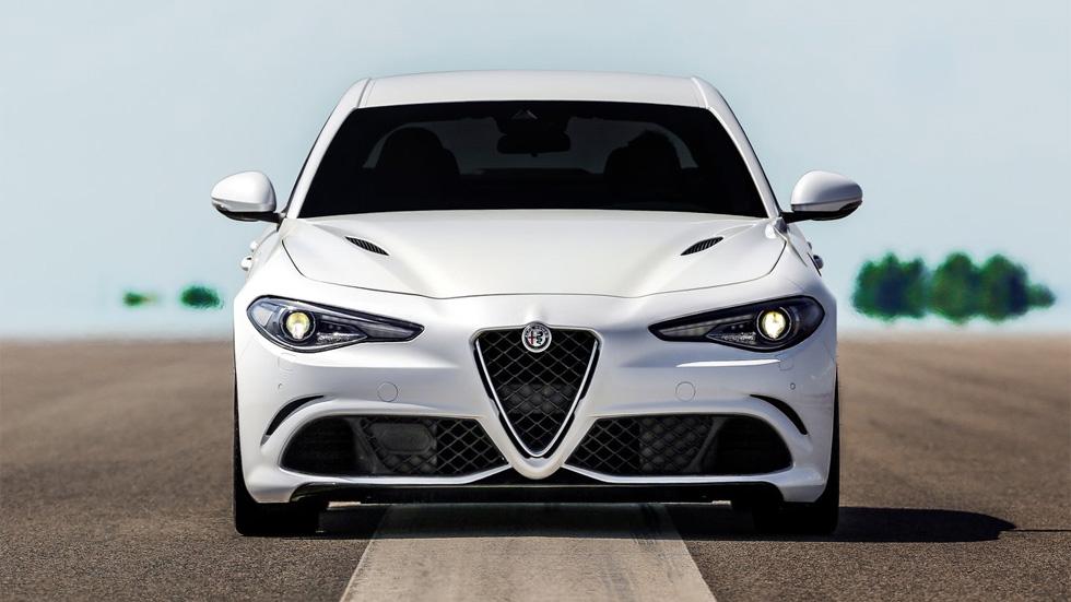 Alfa Romeo Giulia Quadrifoglio, precios de la bestia italiana