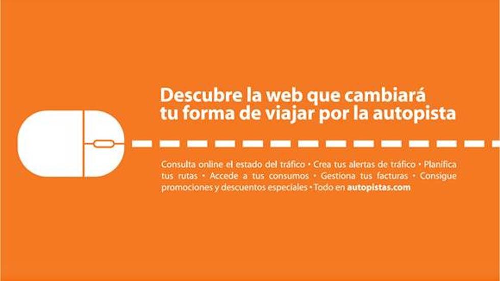 Descubre la web que cambiará tu forma de viajar por la autopista