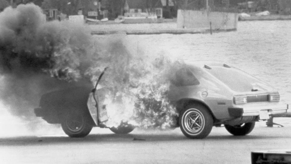 Los 5 grandes escándalos del mundo del motor