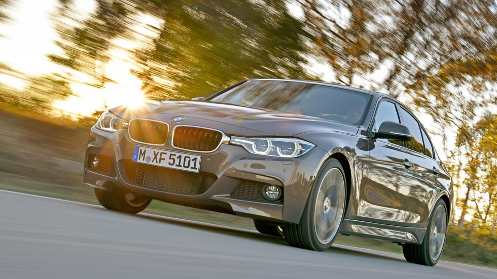 BMW Serie 3: 5 razones por las que comprarlo