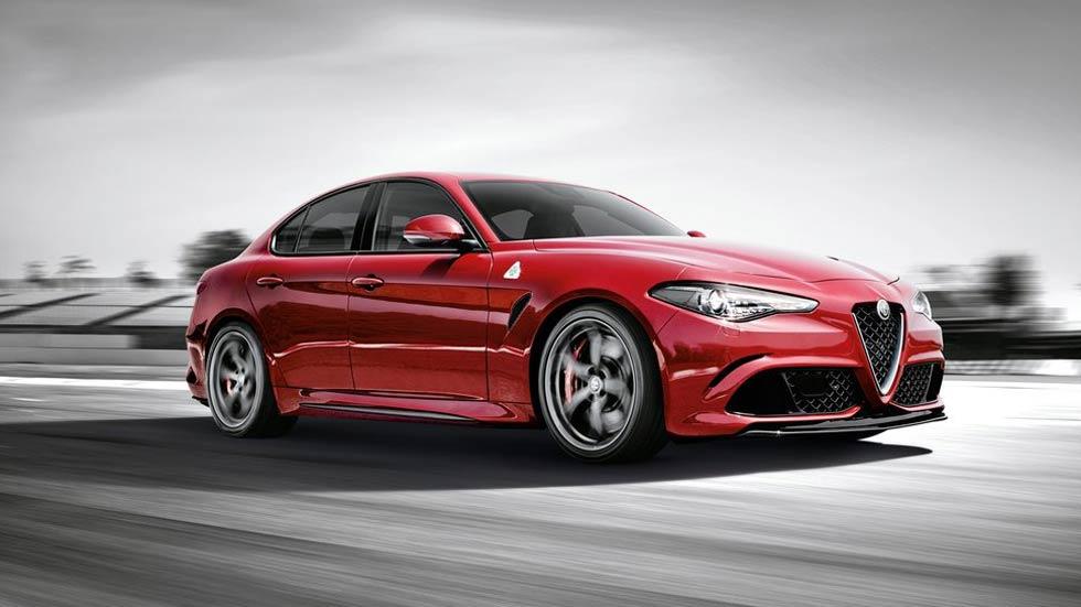 Alfa Romeo 2016: los coches que llegarán