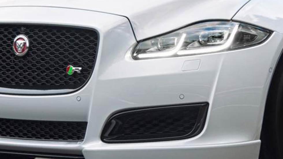 Jaguar 2016: los coches que llegarán