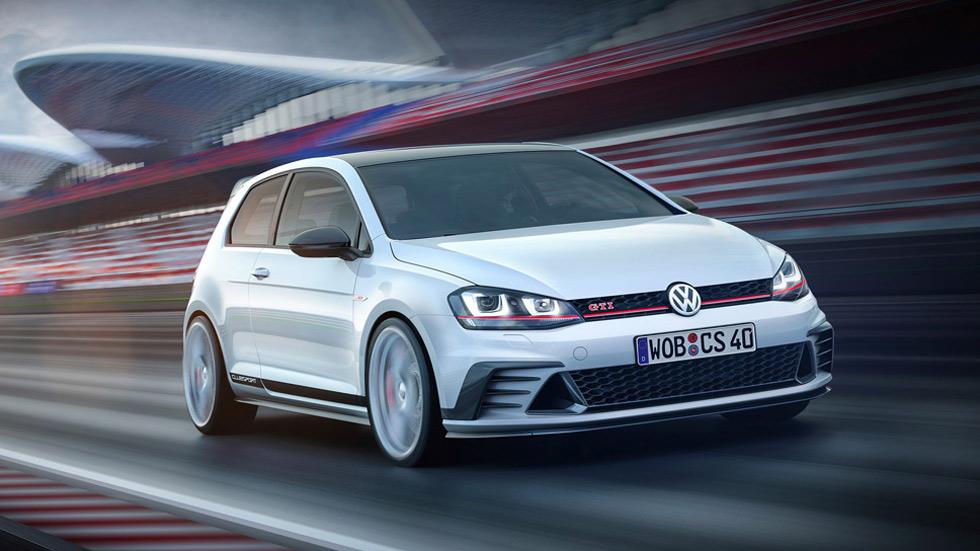 ¿Qué Volkswagen Golf  interesa comprar?