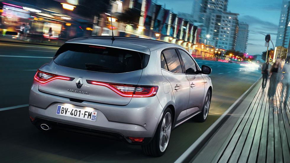 Renault 2016: los coches que llegarán