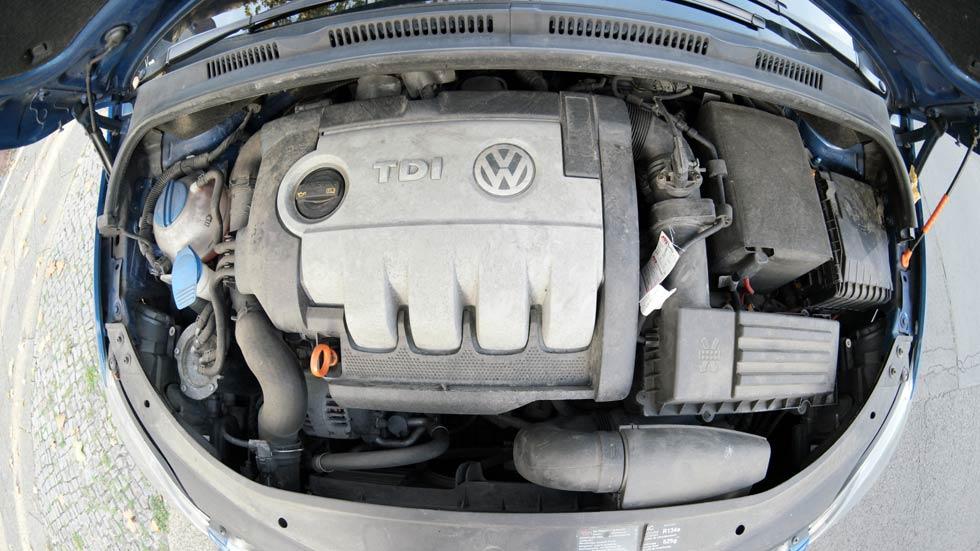Alemania pide a Volkswagen un plan para aclarar el escándalo de las emisiones