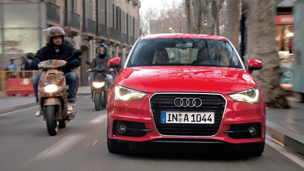 Hasta 3,3 millones de Audi y Skoda con motores Diesel manipulados