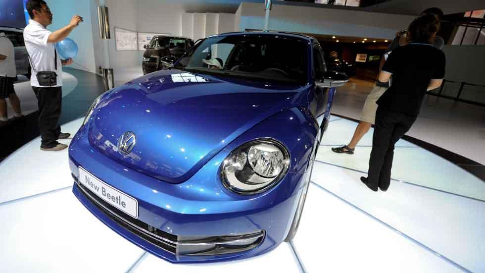 Las ventas de Volkswagen crecieron un 60 por ciento en la semana del escándalo