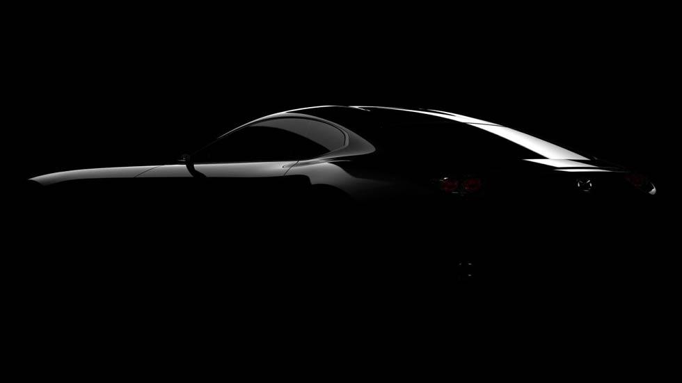 Mazda presentará un deportivo en el Salón de Tokio 2015