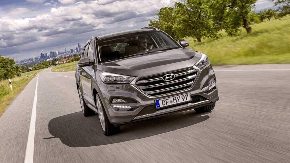 Hyundai Tucson, 5 claves por las que comprarlo