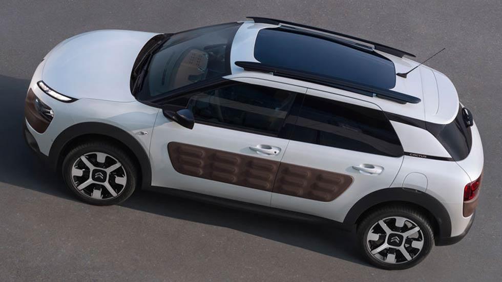 Consumo real de los coches frente al homologado: 18% de diferencia