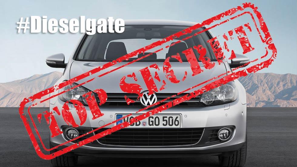 Escándalo Volkswagen: la historia secreta del motor EA 189