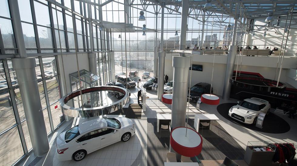 Nissan pone en marcha su Promesa de Atención al Cliente
