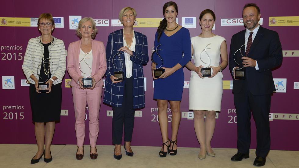 Premios a las mujeres directivas y profesionales