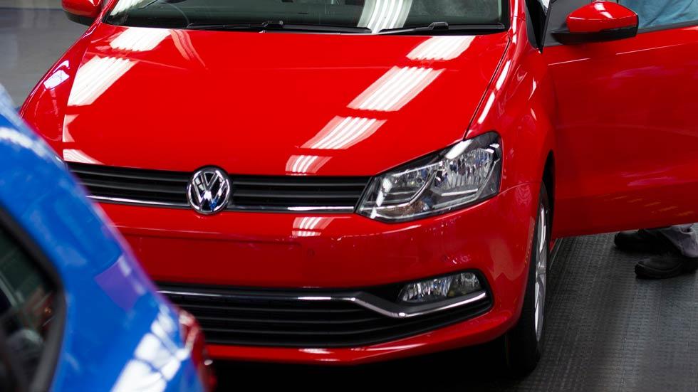 La justicia francesa investiga a Volkswagen por fraude