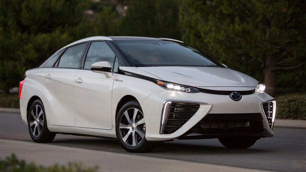 Toyota, la marca de coches mejor valorada del mundo