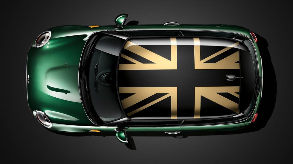 Los 6 coches más personalizables, para todos los gustos