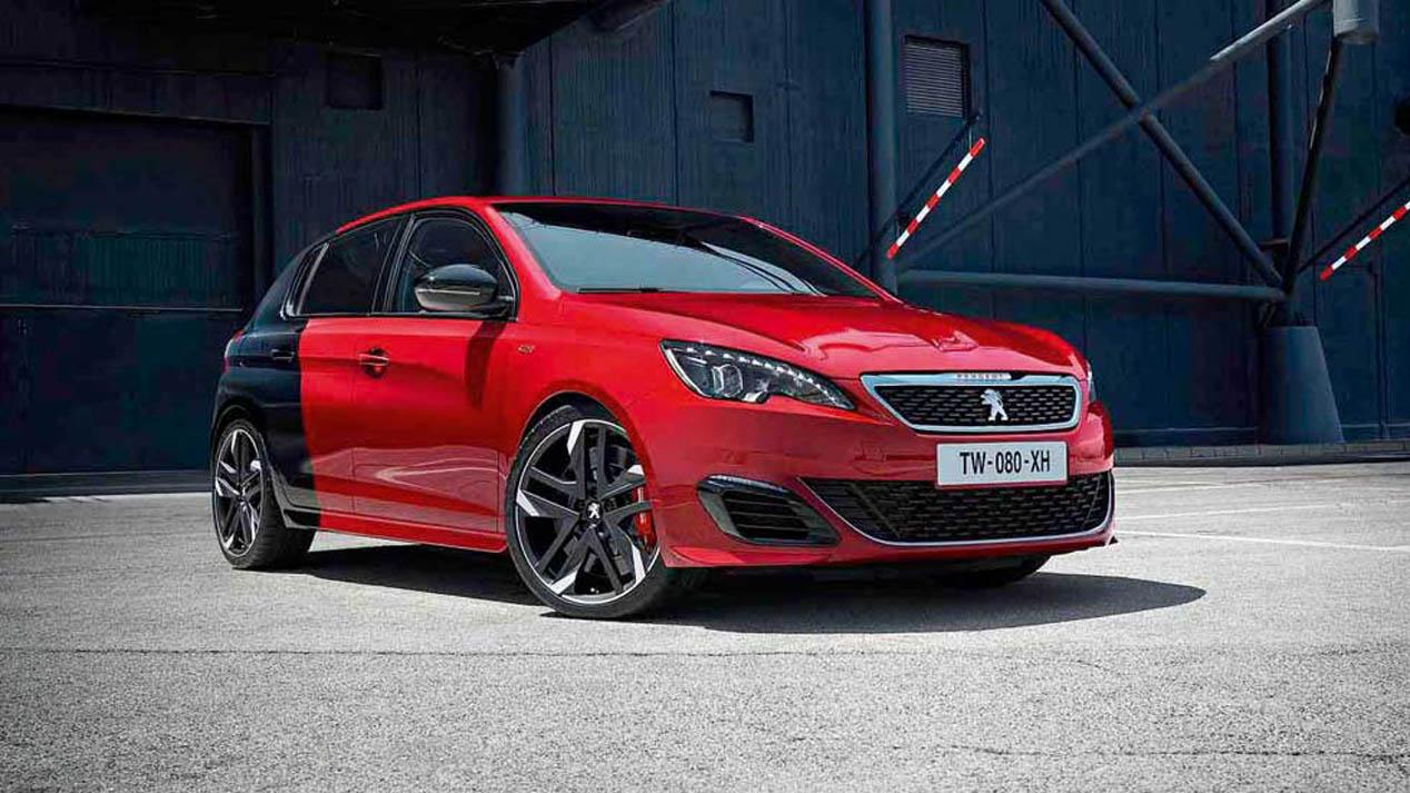 Peugeot 2016: los coches que llegarán