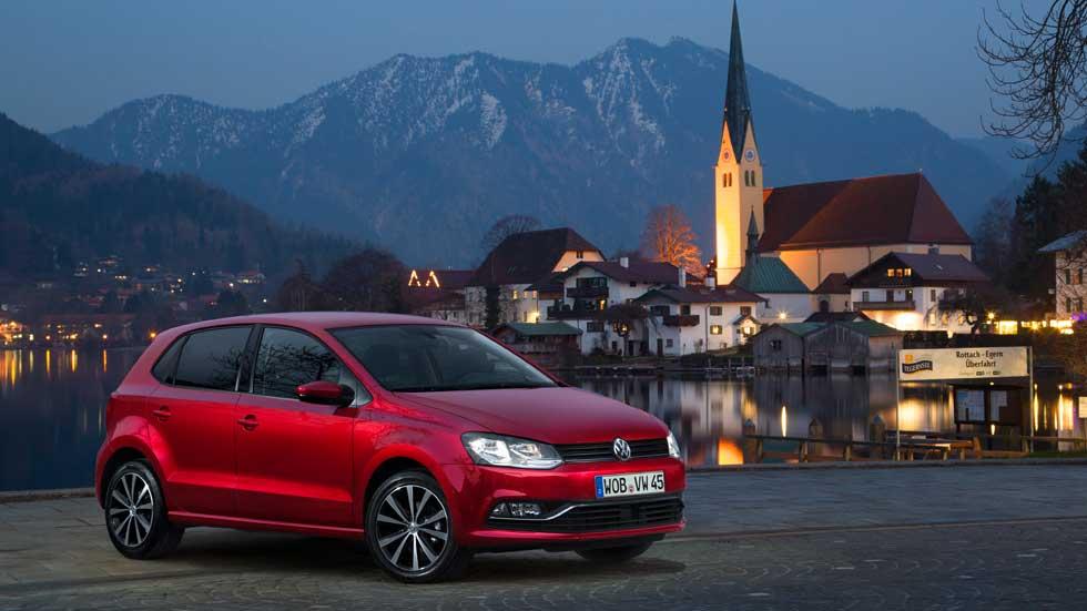 La inversión para el Volkswagen Polo en Navarra se mantendrá