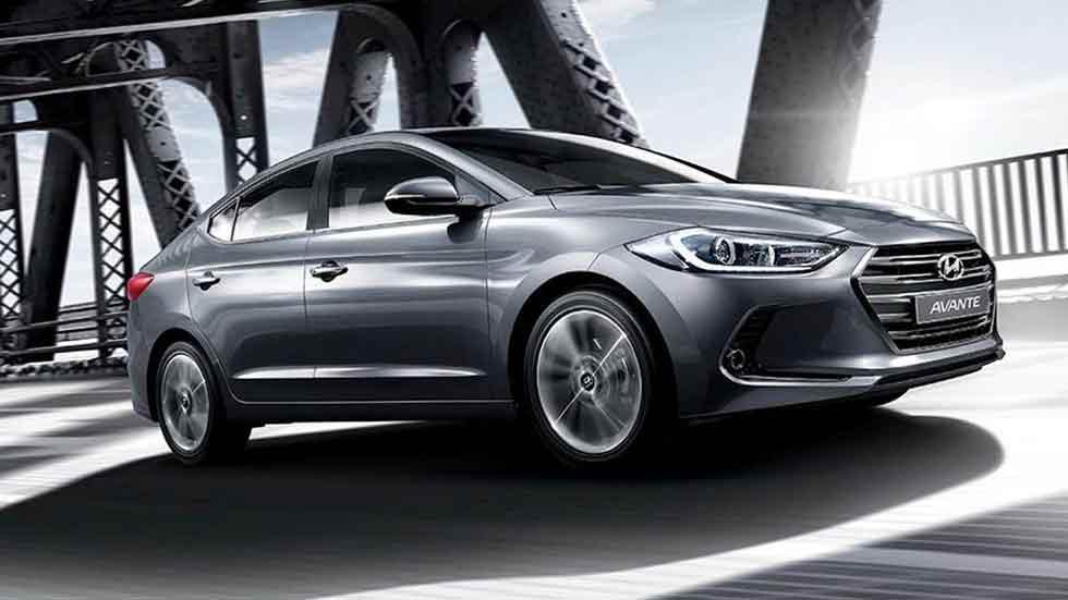 Hyundai 2016: los coches que llegarán