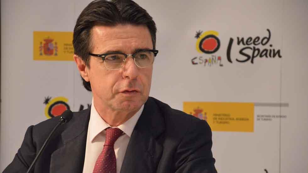 Soria: VW no ha cuestionado las inversiones en España