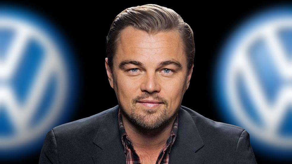 Leonardo DiCaprio llevará al cine el escándalo Volkswagen