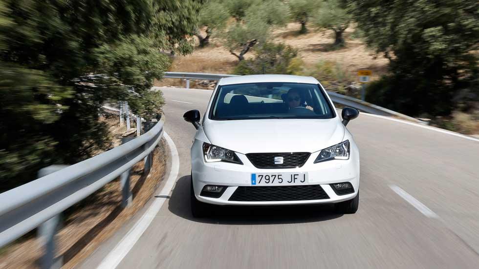 Seat Ibiza 1.4 TDI, la importancia del bajo consumo