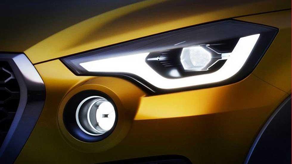 Datsun presentará su concept SUV en el Salón del automóvil de Tokio 2015