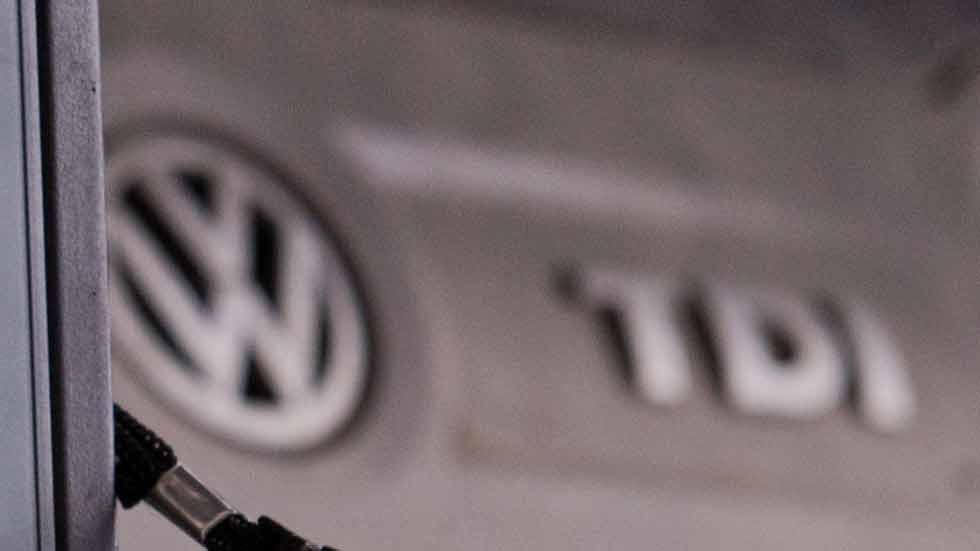 La Fiscalía de la Audiencia Nacional pide investigar a Volkswagen por fraude