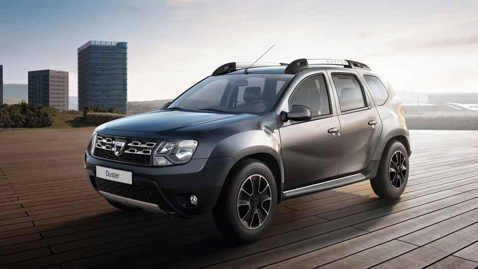 10 coches nuevos por menos de 15.000 euros