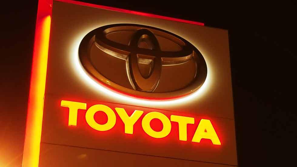Toyota revisará 6,4 millones de coches por un problema en las ventanillas