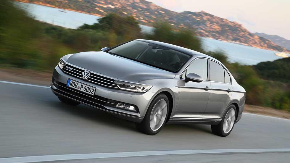 Escándalo Volkswagen: no hay otro motor con el software manipulado