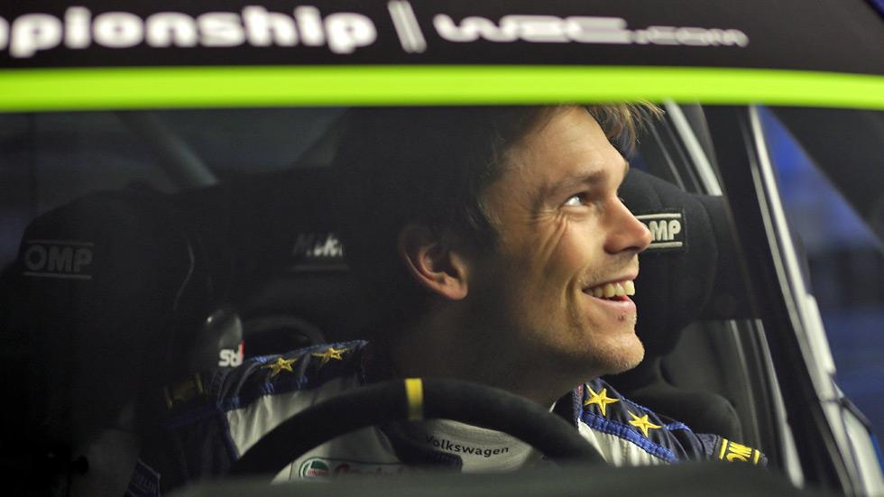 WRC Cataluña – domingo: Mikkelsen gana en un último tramo increíble donde Ogier choca y abandona