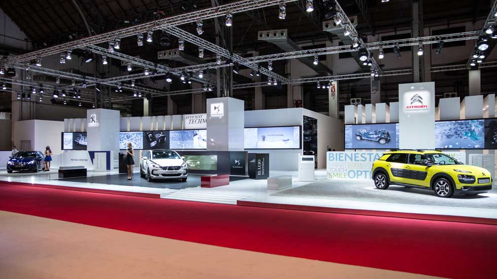 PSA Vigo producirá hasta 30.000 coches más este año