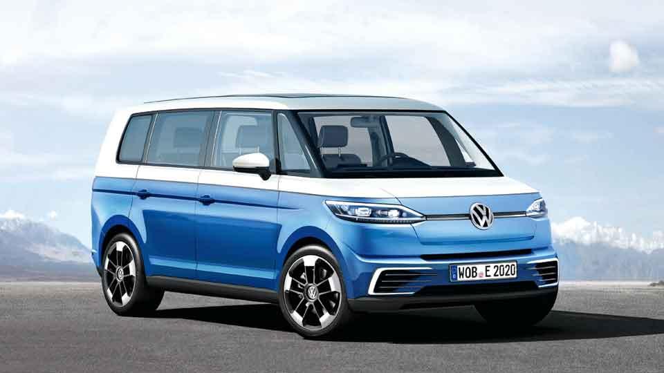 Revista Autopista número 2.932: los retos de Volkswagen