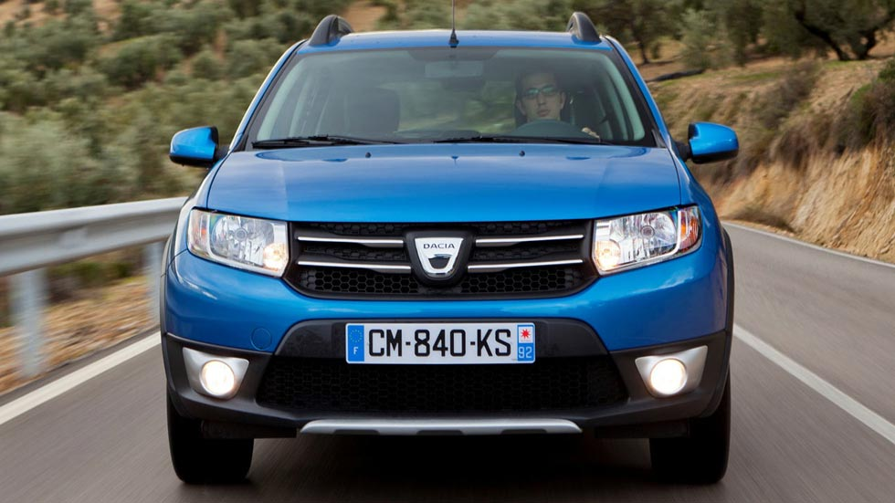 Dacia Sandero, el coche que compramos los españoles