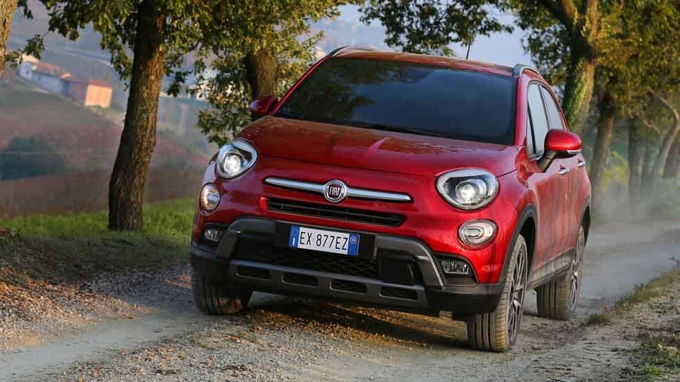 Consumo real de Fiat, consumos reales de coches