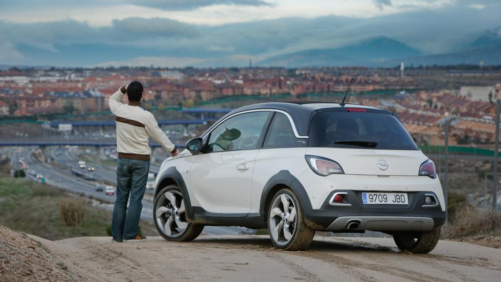 Consumo real de Opel, consumos reales de coches