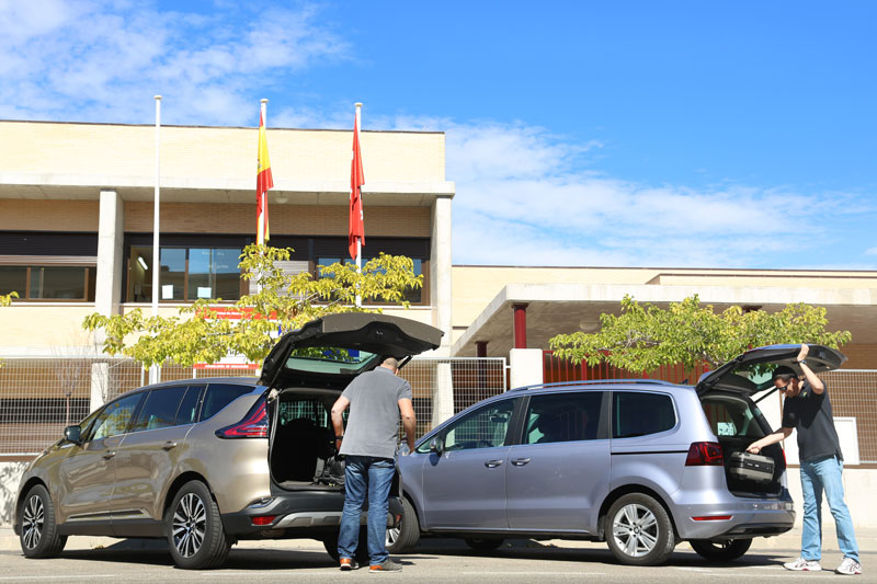 Revista Coche Actual 1402: mantenimiento de coches hibridos