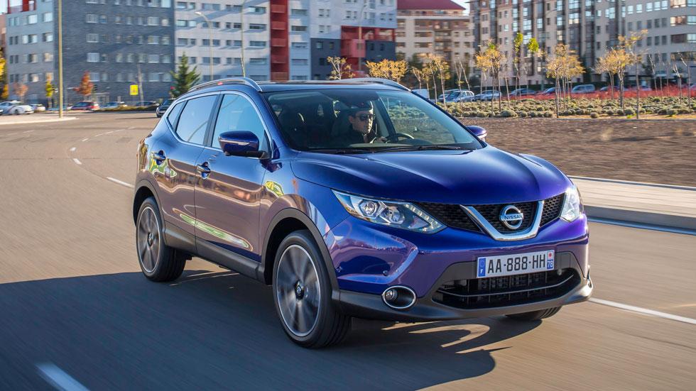 Consumo real de Nissan, toda la verdad sobre el consumo de sus coches