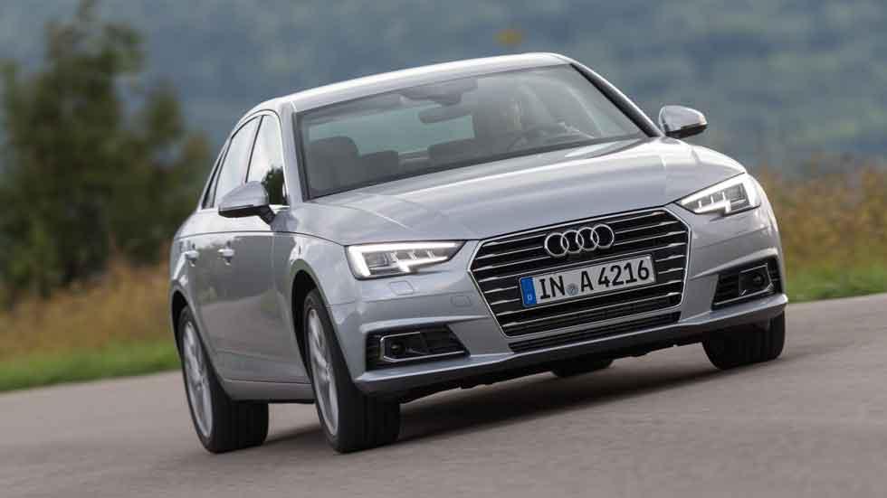 Revista Autopista número 2.933: el nuevo Audi A4
